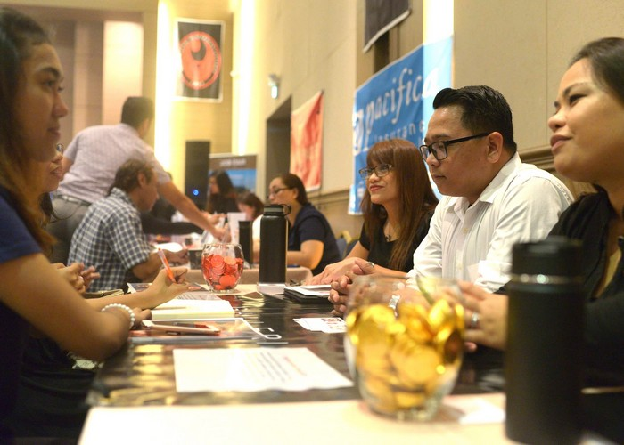 NMC is inviting employers from different companies and organizations to participate in its annual Career Fair on Friday, May 4, 2018, at the Saipan World Resort.  NMC photo
