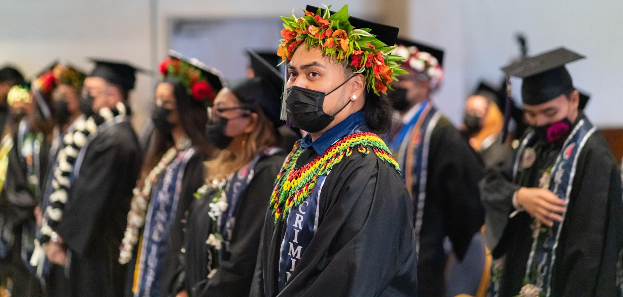 Marianas Variety: Over 400 students graduate from NMC
